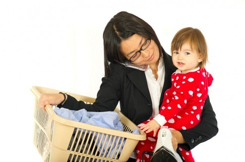 Housekeeping Tips For The Working Mom First Coast Home Pros
