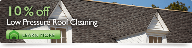 Roof Cleaning Service Jacksonville Fl First Coast Home Pros