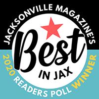 2020 Best of Jax Winner